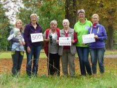 Unser Team der Landfrauen aus Stöllnitz