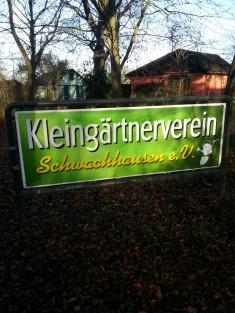 Kleingärtnerverein Schwachhausen e.V. – Mitten in Bremen
