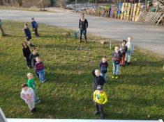 Ein Projekt für die ganze Schule – gemeinsam mit Frau Güler-Badewitz haben wir begonnen &# ...