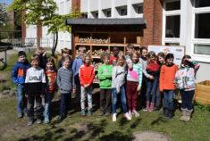 Unsere Pflanzgruppe