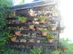 Neue Variante von Bienenhotel