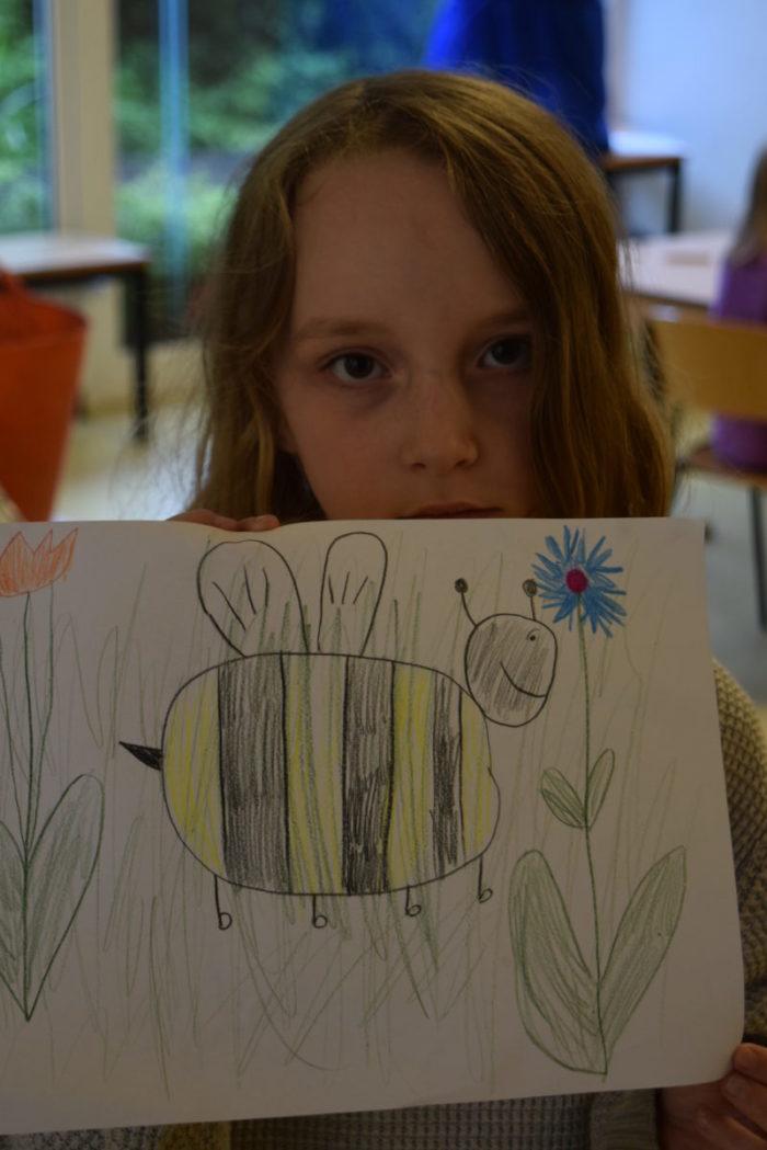 15. unsere Bienenausstellung