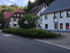 Hotzenwald: Rickenbach: Natur nah dran: Beet 3